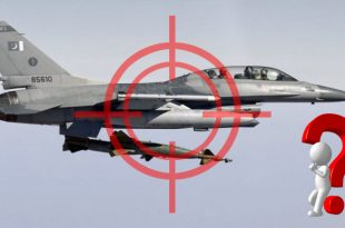 Neither IAF nor Indian MEA presented any Evidence of PAF F-16 Shoot Down