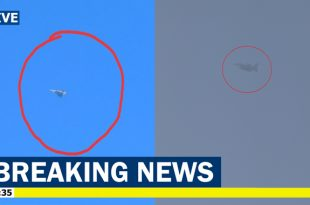 PAF fighter jets scramble near LoC, Jets broke sound barriers at Shakargarh and Sialkot sectors
