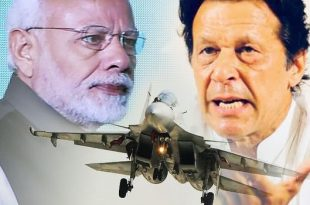 Prime minister Pakistan Imran khan Adress nation after PAF shot down IAF Mig-21 Fighter jet
