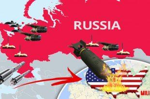 "Russia's Status-6 ""Poseidon"" torpedo 100 Megaton Nuclear Monster"