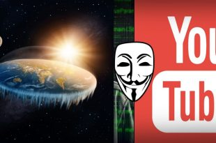 Study reveals YouTube is to blame for spreading 'Flat Earth' conspiracy theories