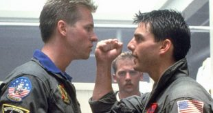 That Time USS Theodore Roosevelt crew was Pissed off at Tom Cruise for his arrogant behavior during Top Gun 2 filming