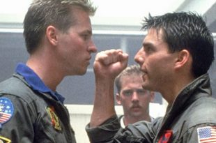 Val Kilmer Reveals He Didn't Want To Star In 'Top Gun' Movie With Tom Cruise