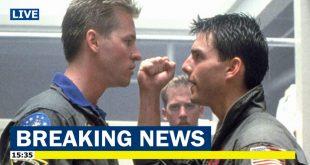 USS Theodore Roosevelt crew Pissed off at Tom Cruise for his arrogant behavior during Top Gun Sequel filming
