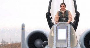 Senator Martha McSally, Air Force first female fighter pilot to fly in combat says she was raped by superior officer