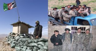 22 Afghan troops killed and 150 captured in Taliban attacks