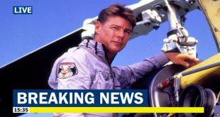 Airwolf Actor Jan-Michael Vincent Dies at 74 After suffering Cardiac Arrest