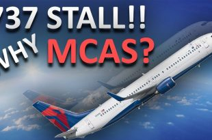 Concerns grow over BOEING 737 MAX'S anti-stall protection - Why MAX needs MCAS & what is Stall Escape maneuver