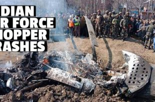 IAF Air Traffic Control officer confusion caused Budgam 'friendly fire' Mi-17 chopper crash
