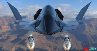 """""""Deadly"""" Stealth Fighter that could have beat F-22 Raptor on the Planet"""