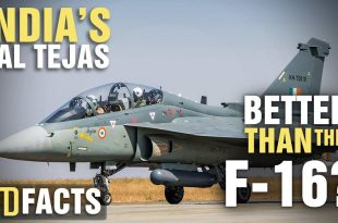 HAL Rolls Out 16th LCA Tejas: Here are 10 Incredible Facts About The IAF HAL TEJAS Fighter Jet