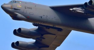Here is How The Air Force Will Keep B-52s Flying Past 2050