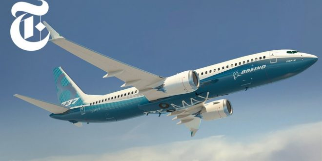 How Boeing Sold Its Next Generation 737 Max - 5000+ Plane ordered in no time