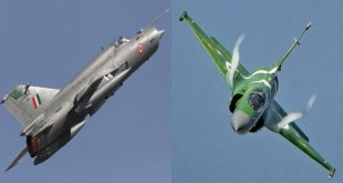 After INDIA loses MIG-21 Fighter jet in DOGFIGHT to PAF JF-17, Questions arise about its VINTAGE military