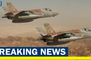 IRIAF Commander reportedly FIRED after Israeli F-35 stealth fighters Jets violated Iran Airspace