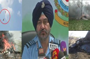 Worst 30 days for Indian Air Force: Lost seven Jets and one Helicopter