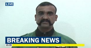 """""""I was trying to find the target when PAF Shot me down"""": Indian pilot Wing Commander Abhinandan"""