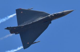 Indian Defence Acquisition Council Clears Acquisition Of 83 Tejas Aircrafts For Rs. 38,000 Crore