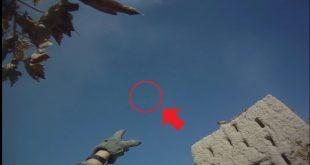 Insane GoPro footage of A-10 Warthog Strike On Taliban In Panjwai, Afghanistan