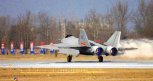 China Is Developing J-18 VTOL Stealth Fighter jet for its new amphibious attack vessels