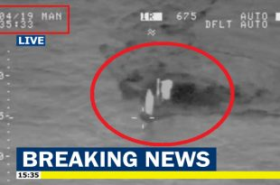 Pakistan Navy Detects & foils Indian submarine intrusion attempt in Pakistani waters, Release Video