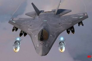 Stealth Fighter that could have Replace & beat F-35 on the Planet