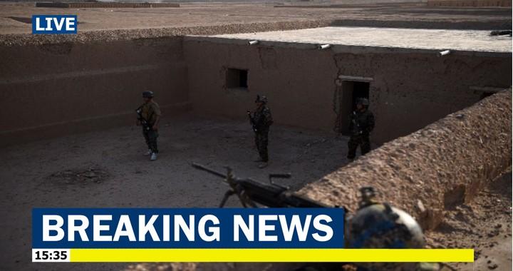 Taliban attack US-Afghan base, At least 23 killed and 15 injured'