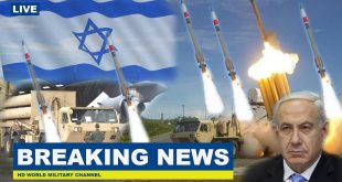 US deploys advanced THAAD missile defense system in Israel