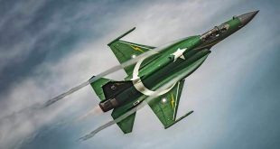 JF-17 Thunder Block III equipped with AESA RADAR enters Production phase