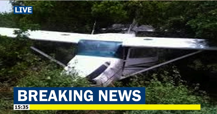 Cessna U206G Stationair 6 plane crashed in Gran Sabana, 5 Dead