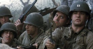 'Saving Private Ryan' Returns To Cinemas for the 75th anniversary of D-Day