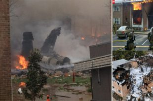 7th anniversary of Virginia Beach F/A-18 that crashed into Apartments