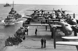 Doolittle Raid: When United States Unleashed B-25 Bombers on Japan in First Victory Of WWII