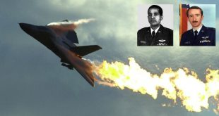 The Story of USAF pilots Who Lost Their Lives in F-111 shot down during Operation El Dorado Canyon