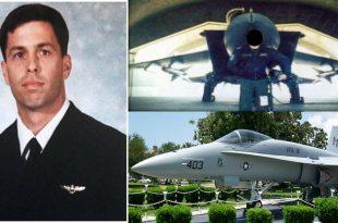 How Iraqi MiG-25 Foxbat Pilot shoot down U.S Navy Lt Cdr Speicher's F/A-18 Hornet