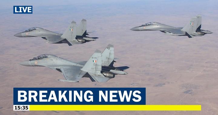 IAF Immediately plans to buy 21 MiG-29 & 18 Su-30MKI to