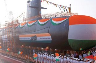 Indian Navy initiated Rs 50,000 crore new Lethal Submarine project