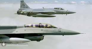 Irrelevant whether F-16s or JF-17s used to Shotdown IAF jets, India can't deny downing of jets: ISPR