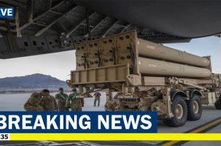 NATO confirms U.S. to Deploy THAAD Missile System to Romania