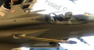New F-21 Fighter Jet Will Give India 'Significant Edge' With Greater Standoff Capability: Lockheed