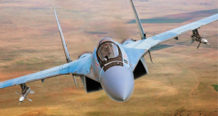Russia Completes Delivery of 24 Sukhoi Su-35 fighter jets to China for $2.5Bln