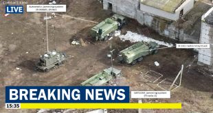 Modern Russian jamming systems spotted in in eastern Ukraine