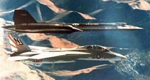 The Story of SR-71 Blackbird that outran Gaddafi's SAMs over Libya after F-111 shot down
