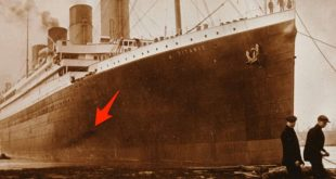 Titanic WAS NOT sunk by Iceberg: New Evidence Shows What Really Sunk The Titanic