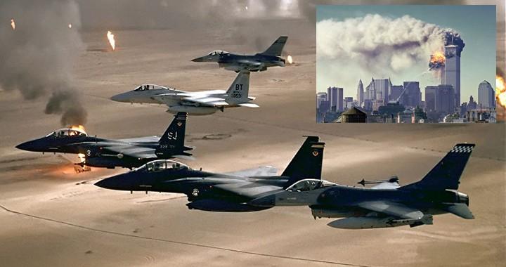U.S. has spent $6 trillion on 'war on terror' that killed half a million people post-9/11 attacks