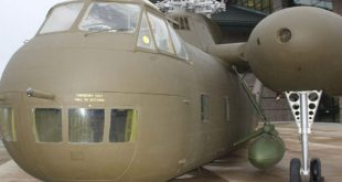 We Just Found Footage Of Possibly The Ugliest Helicopter Ever-But It Was Useful