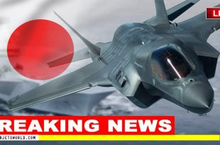 What We Know About JASDF F-35A Crash and Ongoing Search so far