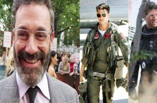 """Actor Jon Hamm reveals that Top Gun: """"Maverick"""" will feature """"Never-Before-Seen"""" Technology"""