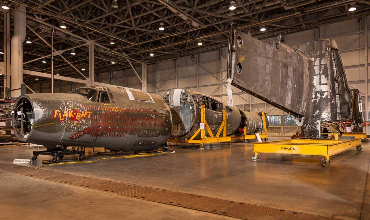 B-26 'Flak Bait