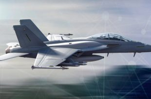 Boeing offered new version of F/A-18 Super Hornet Fighter jet to Canada